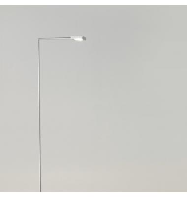 Lámpara de Pie Interior SQUARE de la marca Aromas. 5W. 2700K. 1200*180mm.