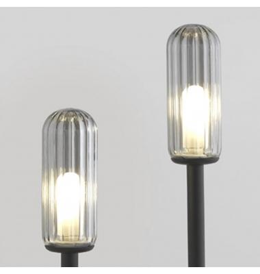 Lámpara de sobremesa UNCO de la marca Aromas. Diámetro 250mm. 2*G9. 5W. 3000K