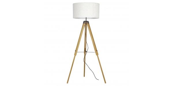 Lámpara de Pie Interior STUDIOS de la marca Luce Ambiente Design. 1510*Ø750mm. 1*E27