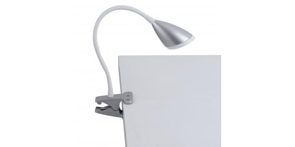Lámpara de sobremesa HEGEL de la marca Luce Ambiente Design. LED 3,2W. 4000K. 95*330mm