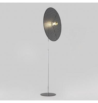 Lámpara de Pie Interior CATAN de la marca Aromas. 1370*Ø250mm. 1*E27