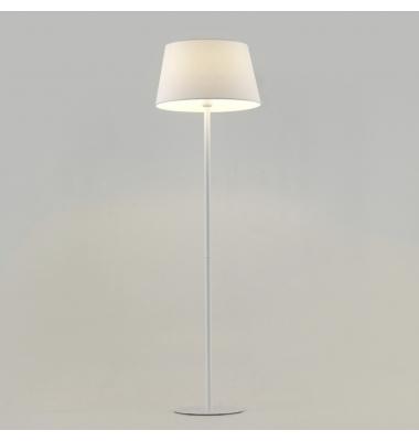 Lámpara de Pie Interior TEX de la marca Aromas. 1570*Ø300mm. 1*E27