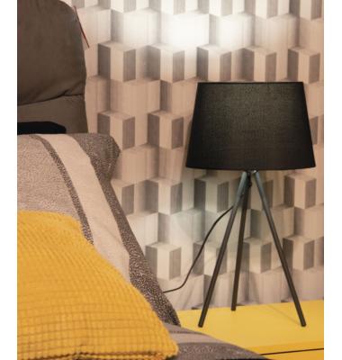 Lámpara de sobremesa MARILYN de la marca Luce Ambiente Design. 585*Ø300mm. 1*E27