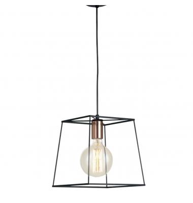 Lámpara de Suspensión SANTANA de la marca Luce Ambiente Design. 1200*200/260mm. 1*E27