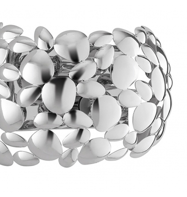 Aplique Pared Interior DIONISO de la marca Luce Ambiente Design. 2*E27. 300*190mm
