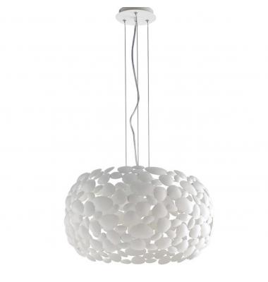 Lámpara de Suspensión DIONISO S48 de la marca Luce Ambiente Design. 1*E27. Diámetro 480mm