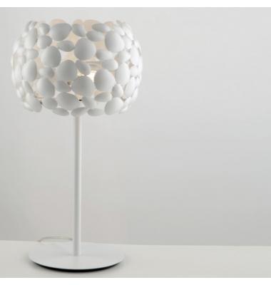 Lámpara de sobremesa DIONISO de la marca Luce Ambiente Design. 510*Ø300mm. 2*E27