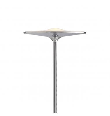 Lámpara de Pie Interior IKON de la marca Luce Ambiente Design. 36W. 4000K. 1830*Ø420mm.