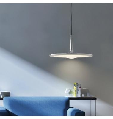 Lámpara de Suspensión IKON de la marca Luce Ambiente Design. 36W, 4000K. 1500mm*422mm