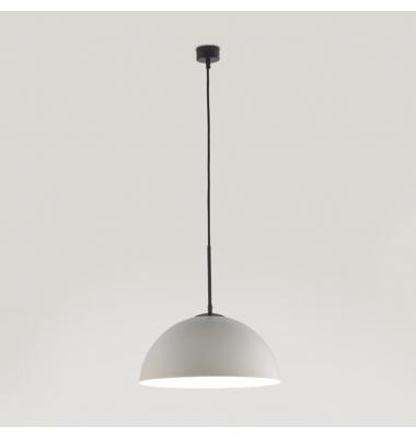 Lámpara de Suspensión BETA de la marca Aromas. 1*E27. Diámetro 350mm