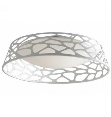 Plafón Techo MAUI de la marca Luce Ambiente Design. LED 48W. Diámetro 760mm