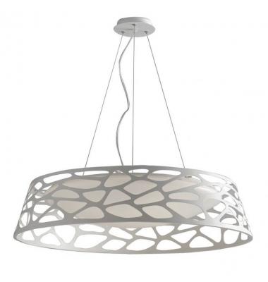 Lámpara de Suspensión MAUI S76 de la marca Luce Ambiente Design. LED 48W