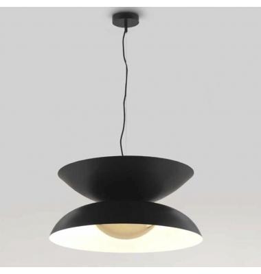 Lámpara de Suspensión YOYO de la marca Aromas. 3*G9. 1500mm*Ø560mm