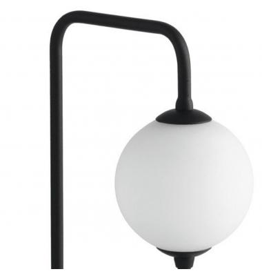 Lámpara de sobremesa NEUTRON de la marca Luce Ambiente Design. 1*G9.100*310mm