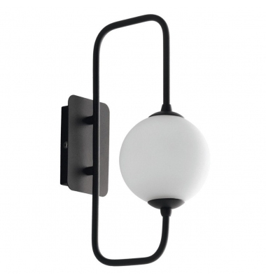 Aplique Pared Interior NEUTRON de la marca Luce Ambiente Design.1*G9. 100*260mm