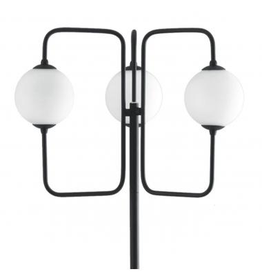Lámpara de Pie Interior NEUTRON de la marca Luce Ambiente Design. 3*G9. Diámetro 425mm