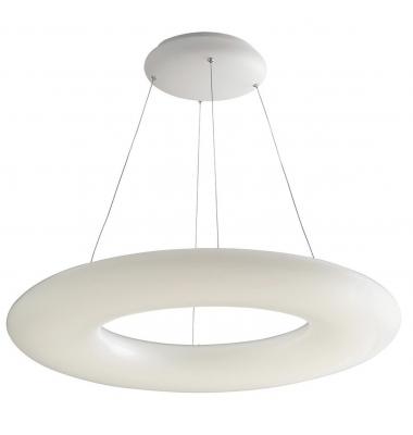 Lámpara de Suspensión MYLION Ø750mm de la marca Luce Ambiente Design. LED 80W - 4000K.