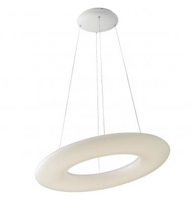 Lámpara de Suspensión MYLION Ø6000mm de la marca Luce Ambiente Design. LED 40W - 4000K.