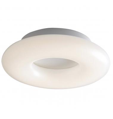 Plafón Techo MYLION de la marca Luce Ambiente Design. Ø300mm. LED 24W - 4000K.