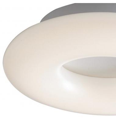 Plafón Techo MYLION de la marca Luce Ambiente Design. Ø300mm. LED 16W - 4000K.
