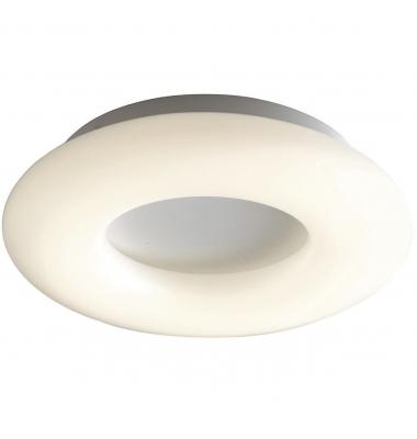 Plafón Techo MYLION de la marca Luce Ambiente Design. Ø460mm. LED 24W - 4000K.