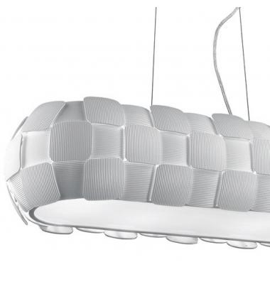 Lámpara de Suspensión NECTAR S4 de la marca Luce Ambiente Design. 4*E27. 820*1440mm