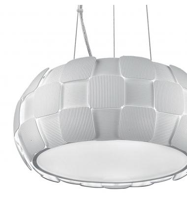 Lámpara de Suspensión NECTAR S5 de la marca Luce Ambiente Design. 5*E27. Diámetro 460mm