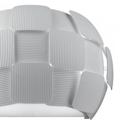 Aplique Pared Interior NECTAR AP2 de la marca Luce Ambiente Design. 2*E14. 320*200mm