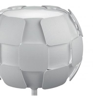 Lámpara de sobremesa NECTAR L1 de la marca Luce Ambiente Design. 1*E27. Ø280*470mm