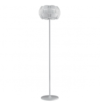 Lámpara de Pie Interior NECTAR PT3 de la marca Luce Ambiente Design. Ø360mm*1550mm. 3*E27