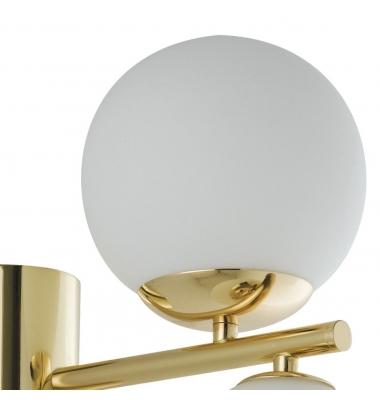 Aplique Pared Interior HERA de la marca Luce Ambiente Design. 2*G9. 150*290mm