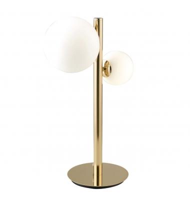 Lámpara de sobremesa HERA de la marca Luce Ambiente Design. 2*G9. 310*470mm