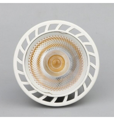 Bombilla LED E27, PAR30, 24W. 4000k, Blanco Natural, Ángulo 60º