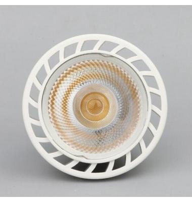 Bombilla LED PAR30 E27 24W. Ángulo 30º. 2300 Lúmenes. Blanco Natural