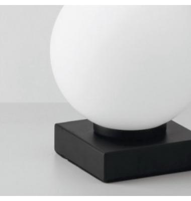 Lámpara de sobremesa ENOIRE de la marca Luce Ambiente Design. 1*E14. 140*175mm