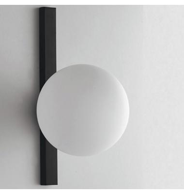 Aplique Pared Interior ENOIRE de la marca Luce Ambiente Design. 1*E14. 140*280mm