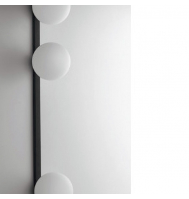 Aplique Pared Interior ENOIRE de la marca Luce Ambiente Design. 3*E14. 140*900mm