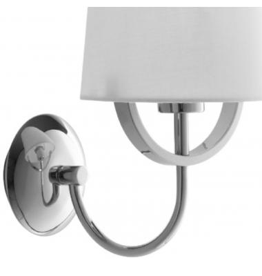 Aplique Pared Interior ASTORIA de la marca Luce Ambiente Design. 1*E27.180*287mm