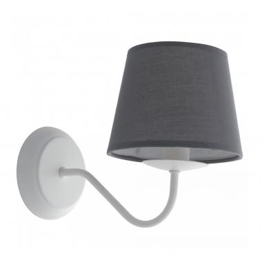 Aplique Pared Interior FAVOLA de la marca Luce Ambiente Design. 1*E14. 280*210mm