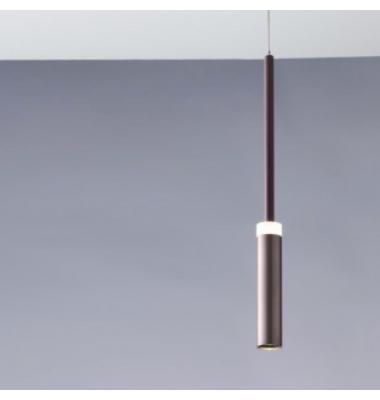 Lámpara de suspensión CANDLE S1 de la marca Luce Ambiente Design. D115*1200mm. 7W. 4000K