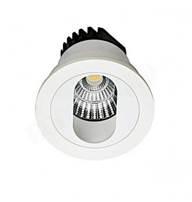 Foco Empotrar LED Interior 9W Alpha