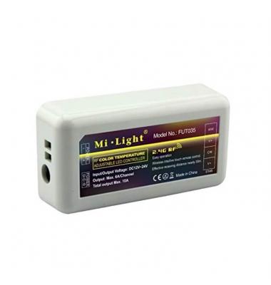 Controlador CCT/2700k-6000k 24V (240W) - 12V (120W)