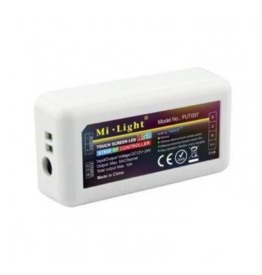 Controlador RGB 24V (240W) - 12V (120W)
