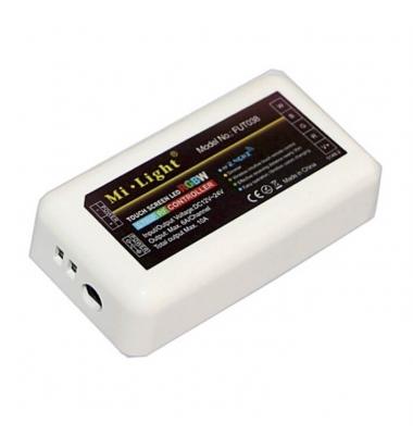 Controlador RGBW 24V (240W) - 12V (120W)