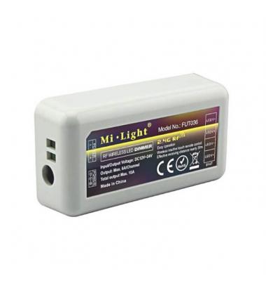 Controlador Monocolor 24V (240W) - 12V (120W)