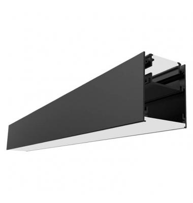 Perfil Lineal. Luz Exterior-Vertical. L2500mm