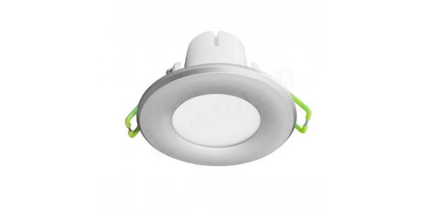 Foco Empotrar LED Interior Praga 2