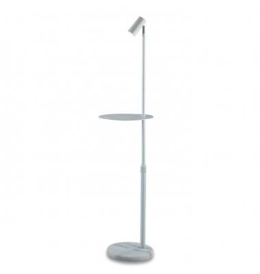 Lámpara de Pie Interior RELAX. Luce Ambiente Design. Ø300mm*1220mm-1500mm. 1*GU10
