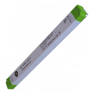 Fuente Alimentación 132W-12V. IP20. Uso Interior. Factor Potencia 0.95. 3 años garantía