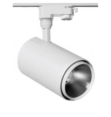 Foco Carril LED Altair 15W (Trifásico) Ángulo 36º